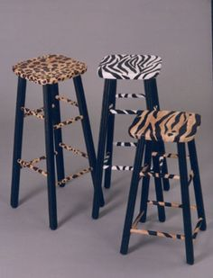 funky painted home accessories - Bing Images