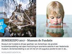 """Voor zover ik weet, zal mijn werk (""""Swimmingpool I"""") in Kasteel het Nijenhuis te zien zijn... U bent van harte welkom! vr. gr. Jacobien de Korte. De catalogus, waar mijn werk in opgenomen is, is -in ieder geval-  verkrijgbaar in museum de Fundatie (vanaf 24 mei).  http://www.museumdefundatie.nl/nl/zomerexpo-2017/  Met vriendelijke groeten,  Jacobien de Korte www.jacobiendekorte.com"""