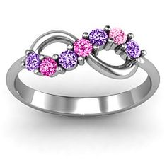 Infinity Ring #jewlr