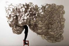 Clouds von Kvadrat - Design Bouroullec