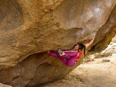 Need new climbing sh