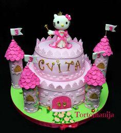 torta dvorac