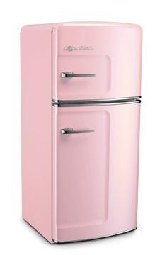 Studio Size Big Chill Retro Refrigerator - $2595.00