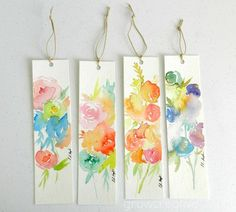 The 25+ best ideas about Watercolor Flowers Tutorial on Pinterest ...