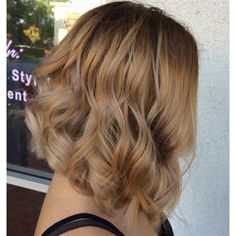 Pearly blonde balayage how to Behind The Chair - Articles