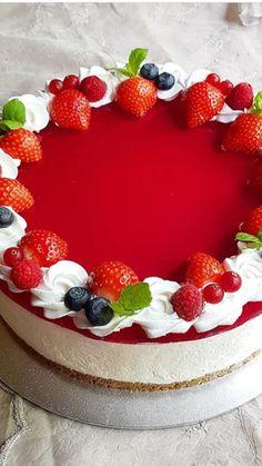 Cake Decorating, Baking, Desserts, Food, Birthday Cakes, Tailgate Desserts, Deserts, Bakken, Essen
