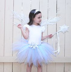 Frost Fairy - front