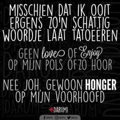 11.8K vind-ik-leuks, 1,684 reacties - #DARUM! ❄ (@darumnl) op Instagram: 'Story of my life!! Wie zie je dit wel doen? #OpJeVoorhoofd #darum'