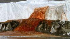 En qué consisten las cataratas de sangre de la Antártida - http://www.meteorologiaenred.com/en-que-consisten-las-cataratas-de-sangre-de-la-antartida.html