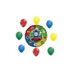balloons - amazon