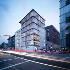 Tadao Ando says his first New York building will be \