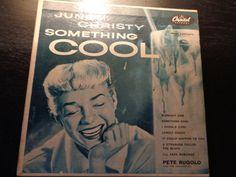 Vintage record 1954  EP June Christy Pete by vintagewayoflife