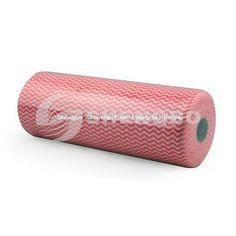Large roll • frequent light wiping and small spillage