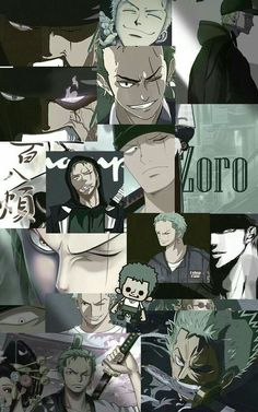 Wallpaper Animes, Animes Wallpapers, Cute Wallpapers, Zoro One Piece, One Piece Comic, One Piece Pictures, One Piece Images, Manga Anime One Piece, Anime Manga