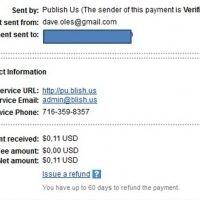 Payment Processor Fees by Vidhya Prakash
