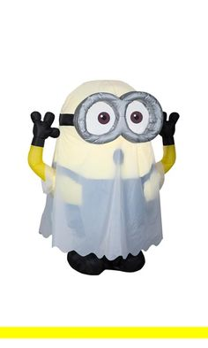 Minions, Tv, Fictional Characters, The Minions, Tvs, Fantasy Characters, Television Set, Television