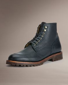 Walter Country - Men_Boots_Casuals - The Frye Company
