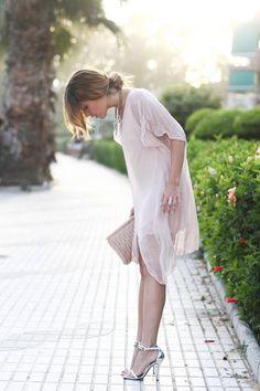 Nude Outfit!! | Mi Armario En Ruinas  #