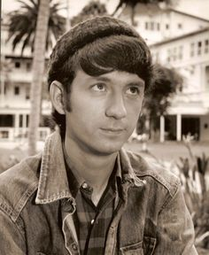 Mike Nesmith (The Monkees) ....my favorite!