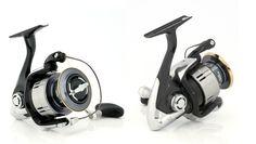 Shimano VANQUISH - to wysokiej jakości młynek produkowany w Japonii. Vanquish jako pierwszy wykorzystał rotor wykonany z tworzywa CI4+, przez co jest najlżejszym kołowrotkiem na rynku w swoim rozmiarze. #wędkarstwo #kołowrotki #shimano