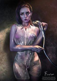 Overwatch - Галерея