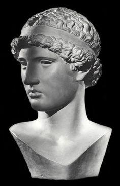 Lemnian Athena - Item #87 (9x11)
