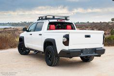 Magnum Rear Bumper for the 2014 Toyota Tundra. 2014 Toyota Tundra, Tundra Truck, Toyota Trucks, 4x4, Wheels, Garage, Ideas, Carport Garage, Toyota Cars