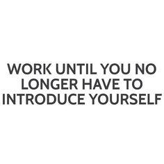 Work Hard #justsayin #quotes