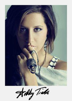 Ashley Tisdale  #autograph   #fanart