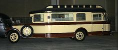 Vintage Motorhomes | Old Campers, A Geocache & MiFi » Gypsy Journal RV Travel Newspaper