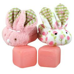 boo boo bunnies!! mini ice packs for the little ones!
