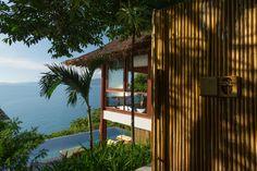 Welcome to The Retreat!  Six Senses Samui - Koh Samui, Thailand