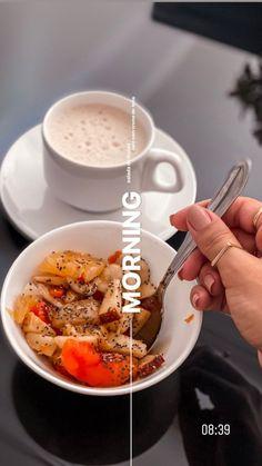 Creative Instagram Photo Ideas, Instagram Photo Editing, Insta Photo Ideas, Instagram And Snapchat, Instagram Story Ideas, Aesthetic Food, Story Inspiration, Healthy Recipes, Ig Story