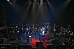 Kamijo - BeChoir Symphony of the Vampire - 2015