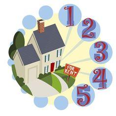 Tips for Landlords