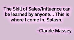 #Israel #salestraining #Motivation      ClaudeMassey.com