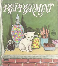 Peppermint by Dorothy Grider
