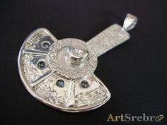 Silver jevelery