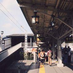 Arashiyama, Kyoto 2014