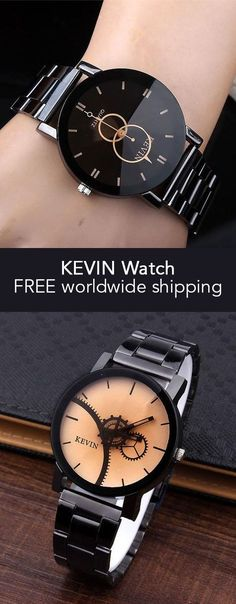KEVIN Watch