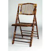 $70 Found it at Wayfair - Bamboo Folding Chair