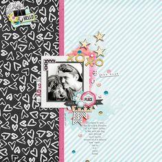 Loving Libby - Scrapbook.com