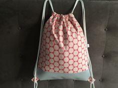 Turnbeutel - Turnbeutel - Stars - ein Designerstück von Madamme-Julie bei DaWanda Star Wars, Drawstring Backpack, Backpacks, Etsy, Store, Bags, Fashion, Gym Bag, Cinch Bag