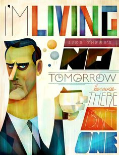 #typo #typography #sentence #poster #illustration #tomorrow