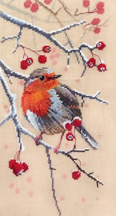 Thrilling Designing Your Own Cross Stitch Embroidery Patterns Ideas. Exhilarating Designing Your Own Cross Stitch Embroidery Patterns Ideas. Cross Stitch Needles, Cross Stitch Bird, Cross Stitch Animals, Counted Cross Stitch Kits, Cross Stitch Charts, Cross Stitch Designs, Cross Stitch Patterns, Cross Stitches, Crewel Embroidery