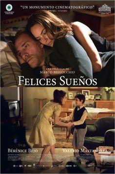 Cinelodeon.com: Felices sueños. Marco Bellocchio.