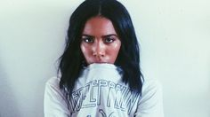 Who Is Herizen Guardiola? Meet The Girl Who Plays Mylene In Netflix\\\\\\\'s The Get Down The Get Down, The Girl Who, American Women, Black People, Cool Kids, Plays, Netflix, Beautiful People, Things To Do