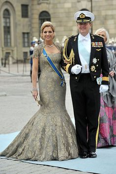 Princess-Maxima-Netherlands 2010