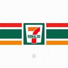 -  7-Ronaldo.  -  -  -  #cr7 #cristiano #ronaldo #realmadrid #호날두 #편의점#football #culture #brand#anyone#connect #club #illustration #logo #design #graphic #sport #parady #스포츠 #축구 #풋볼 #축덕 #취미 #일러스트 #디자인 #그래픽 #로고 #브랜드 #패러디
