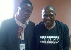Reconversion - Elie Kamga : Allier sport, psychothérapie et développement local: Membre actif de la diaspora ##camerounaise de… #Team237